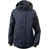 Didriksons Simon Boy's Jacket jacka, Simon Boy's Jacket jacka, 237/MIDNIGHT BLUE
