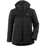 Didriksons Nick Boy's Jacket pojkjacka, Nick Boy's Jacket pojkjacka, Black 060