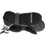 Didriksons Biggles Kid's Zip Mittens barnvantar, Biggles Kid's Zip Mittens barnvantar, Black 060