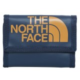 The North Face Base Camp Wallet plånbok, Base Camp Wallet plånbok, Urban Navy/Citrine Yellow