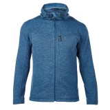 Berghaus Greyrock Fleece Jacket, Greyrock Fleece Jacket, Dusk Marl R15
