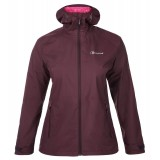 Berghaus Stormcloud Shell Jacket Women, Stormcloud Shell Jacket Women, Winetasting Z62