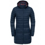 The North Face Kings Canyon Parka WMS damparka, Kings Canyon Parka WMS damparka, Urban Navy
