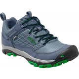 Keen Saltzman WP vandringssko, Saltzman WP vandringssko, DRESS BLUES/ONLINE LIME
