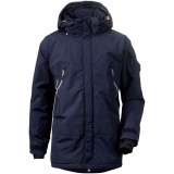 Didriksons Lupe Men's Jacket herrjacka, Lupe Men's Jacket herrjacka, Navy 039
