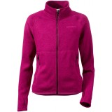 Didriksons Lucy Girl's Jacket fleece, Lucy Girl's Jacket fleece, 195/LILAC