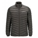 Peak Performance Frost Down Liner Men dunjacka, Frost Down Liner Men dunjacka, Black Olive 15D