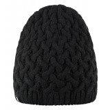 Peak Performance Embo Knit Hat mössa, Embo Knit Hat mössa, Black 050