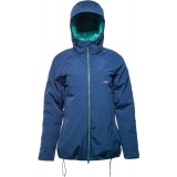 Yeti Rhonga Jacket WMS dunjacka, Rhonga Jacket WMS dunjacka, Estate Blue/Bay Leaf