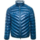 Yeti Pyke Down Jacket dunjacka, Pyke Down Jacket dunjacka, Estate Blue/Slate Grey