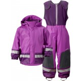 Didriksons Boardman Kid's Set regnset, Boardman Kid's Set regnset, Amethyst 376