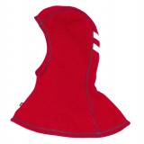 66°North Odinn Knit Balaclava, Odinn Knit Balaclava, 260 True Red