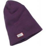 Didriksons Jaden Youth Beanie mössa, Jaden Youth Beanie mössa, Black Currant 379