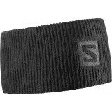 Salomon Layback Headband pannband, Layback Headband pannband, Black