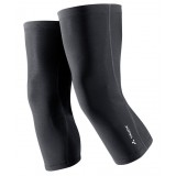 Vaude Knee Warmer knävärmare, Knee Warmer knävärmare, Black