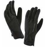 Sealskinz All Weather Cycle Glove cykelhandskar, All Weather Cycle Glove cykelhandskar, Black