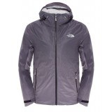 The North Face Fuseform Dot Matrix Insulated Jacket Men Herrjacka, Fuseform Dot Matrix Insulated Jacket Men Herrjacka, TNF Black Tri Matrix