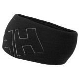 Helly Hansen Outline Headband pannband, Outline Headband pannband, 990 Black