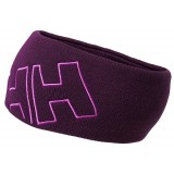 Helly Hansen Outline Headband pannband, Outline Headband pannband, 928 Dark Violet