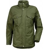 Didriksons ROBERT MEN'S JACKET regnjacka, ROBERT MEN'S JACKET regnjacka, Peat 161