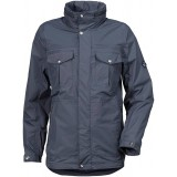 Didriksons ROBERT MEN'S JACKET regnjacka, ROBERT MEN'S JACKET regnjacka, 237/MIDNIGHT BLUE