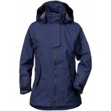 Didriksons CILLY GIRL'S JACKET regnjacka, CILLY GIRL'S JACKET regnjacka, Navy 039