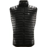 Haglöfs ESSENS MIMIC VEST MEN Herrväst, ESSENS MIMIC VEST MEN Herrväst, True Black