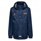 LEGO Wear Jazz 204 Jacket regnjacka, Jazz 204 Jacket regnjacka, Dark Navy 589