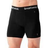 Smartwool Men's Merino 150 Boxer Brief kalsonger, Men's Merino 150 Boxer Brief kalsonger, Black 001