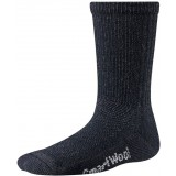 Smartwool Kids' Hike Ultra Light Crew barnstrumpor, Kids' Hike Ultra Light Crew barnstrumpor, Navy