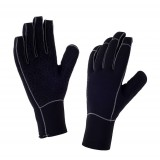 Sealskinz Neoprene Glove handskar, Neoprene Glove handskar, Black/Charcoal