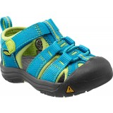 Keen Newport H2 Infant barnsandal, Newport H2 Infant barnsandal, Hawaiian Blue/Green Glow