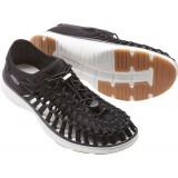 Keen UNEEK O2 MEN herrsandaler, UNEEK O2 MEN herrsandaler, BLACK/HARVEST GOLD