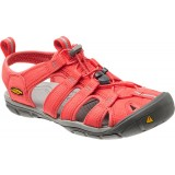 Keen Clearwater CNX WMS damsandal, Clearwater CNX WMS damsandal, Hot Coral/Drizzle