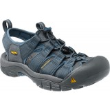 Keen Newport H2 Men, Newport H2 Men, Midnight Navy/Mallard Blue