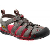 Keen CLEARWATER CNX herrsandal, CLEARWATER CNX herrsandal, Magnet/Mars Red
