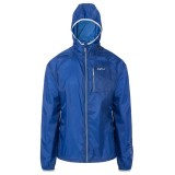 Me°ru' Nizza Windbreaker Jacket herrjacka, Nizza Windbreaker Jacket herrjacka, True Blue
