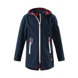 Reima Haven softshell, Haven softshell, Navy