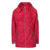Ticket to Heaven Kelly Jacket Allover barnjacka, Kelly Jacket Allover barnjacka, Magenta
