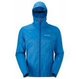 Montane Lite-Speed Jacket vindjacka, Lite-Speed Jacket vindjacka, Electric Blue
