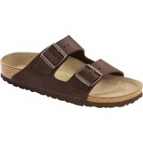 Birkenstock Arizona Oiled Leather (normal) sandal, Arizona Oiled Leather (normal) sandal, Habana