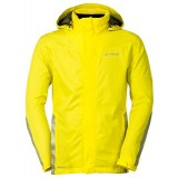 Vaude Luminum Jacket Men regnjacka, Luminum Jacket Men regnjacka, Canary