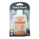 Sea to Summit Trek & Travel Hand Cleaning Gel 89 ml, Trek & Travel Hand Cleaning Gel 89 ml, No Color