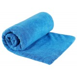 Sea to Summit Tek Towel™ Small handduk Pacific Blue, Tek Towel™ Small handduk Pacific Blue, Blue