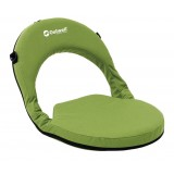 Outwell Poelo Deluxe Piquant Green strandstol, Poelo Deluxe Piquant Green strandstol,