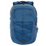 The North Face Borealis ryggsäck, Borealis ryggsäck, SHADY BLUE HTHR/SHADY BLUE