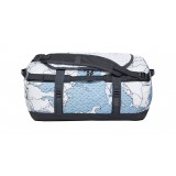 The North Face Base Camp Duffel S, Base Camp Duffel S, DSTBRTWLP/ASPHALT GREY