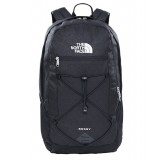 The North Face RODEY Ryggsäck, RODEY Ryggsäck, TNF BLACK EMB/TNF BLACK
