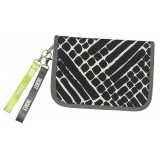 Ticket to Heaven Tool Case Boy Big pennfodral, Tool Case Boy Big pennfodral, Jet Black Grate