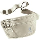 Deuter Security Money Belt I pengabälte, Security Money Belt I pengabälte, Sand